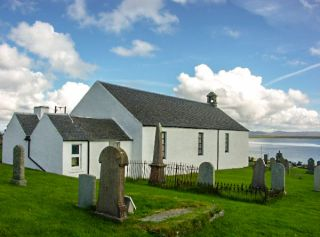 Museum of Islay Life
