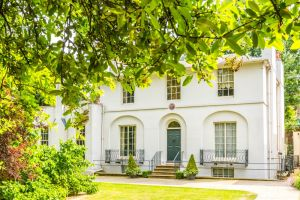 Keats House London