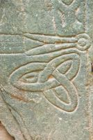 Carving of sheers