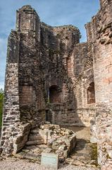 The Warden's Tower