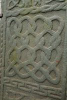 Kilmodan Sculptured Stones, Geometric pattern