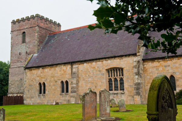 Kilnwick, All Saints Church photo, Exterior