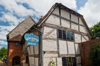 King John's House and Heritage Centre
