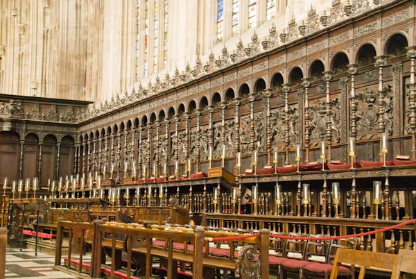 King S College Chapel Cambridge Historic Cambridge Guide