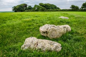 Kingston Russell Stone Circle
