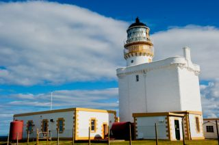 Museum of Scottish Lighthouses