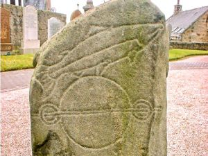 kintore stone