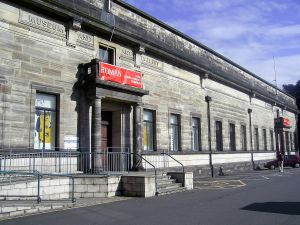 Kirkcaldy Museum and Art Gallery