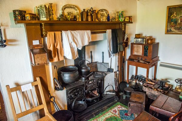 laidhay croft museum caithness historic scotland guide
