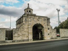Landport Gate