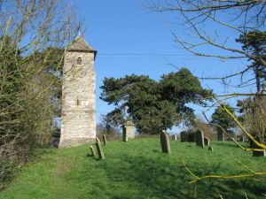 Lassington, St Oswald's Church