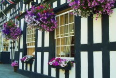 Feathers Inn, Ledbury, Herefordshire