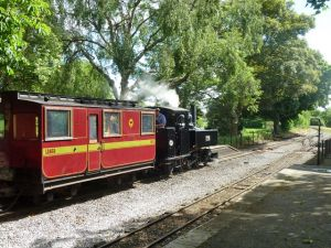 Leighton Buzzard Railway Museum