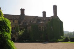 Llangoed Hall