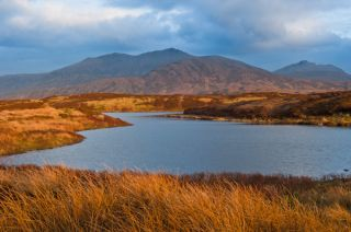 Loch Druidibeg National Nature Reserve