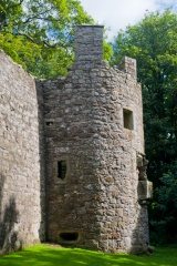 The Glasson Tower