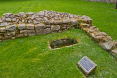 Foundations of the kitchen