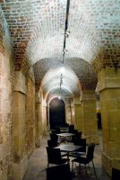 St Martin in the Fields, crypt