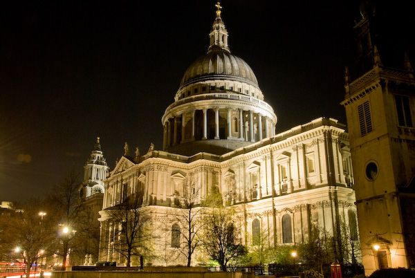 Bed And Breakfast St Pauls London