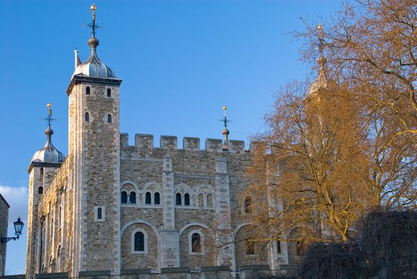 Tower of London photo, The White Tower