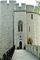 Lanthorn Tower, Tower of London