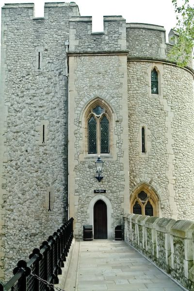 Tower of London photo, Lanthorn Tower, Tower of London