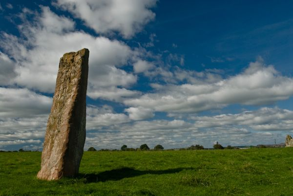 Long Meg and Her Daughters photo, Long Meg