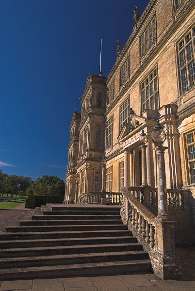 Longleat House Historic Wiltshire Guide