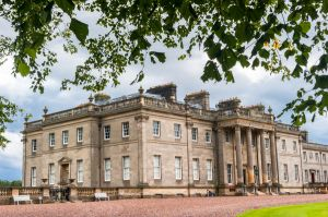 Manderston House History Travel And Accommodation