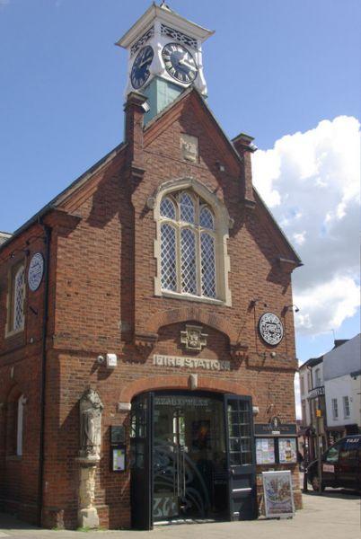 Leighton Buzzard, Bedfordshire