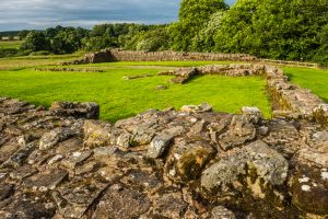 Harrows Scar Milecastle (Hadrian's Wall)