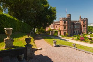 Mount Edgecumbe House and Country Park