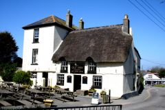 The Old inn (c) Dr Neil Clifton