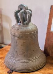 The 15th century 'Henry VI' bell