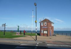 Mundesley Museum (c) Humphrey Bolton