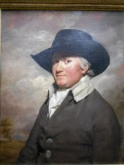 David Hunter of Blackness, 1788, by Sir Henry Raeburn