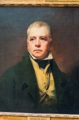 Sir Walter Scott, by Sir Henry Raeburn