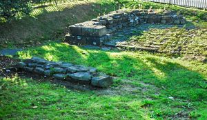 Neath Roman Fort