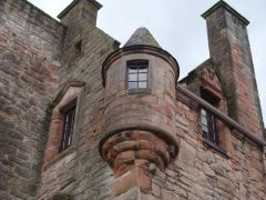 Newark Castle, Glasgow