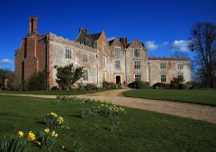 Historic buildings in wiltshire heritage guide for Newhouse sheds