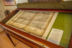 Henry VIII's grant of Newstead to Sir John Byron