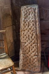 Saxon cross shaft, c. 900