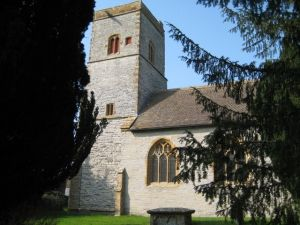 Northover, St Andrew's Church