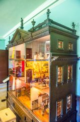 The Dolls House by Chippendale, c. 1730