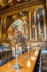 The Upper Painted Hall