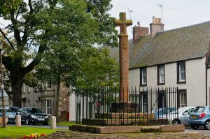 Ormiston Market Cross