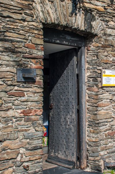 Owain Glyndwr Centre photo, 15th century main entrance