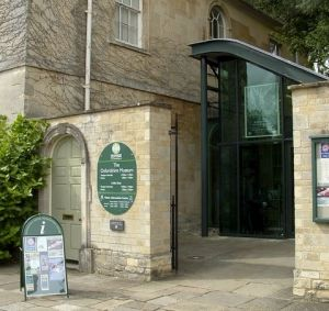 Oxfordshire Museum