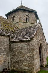 Ozleworth St Nicholas Church History Amp Photos
