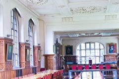 The Hall at Pembroke College